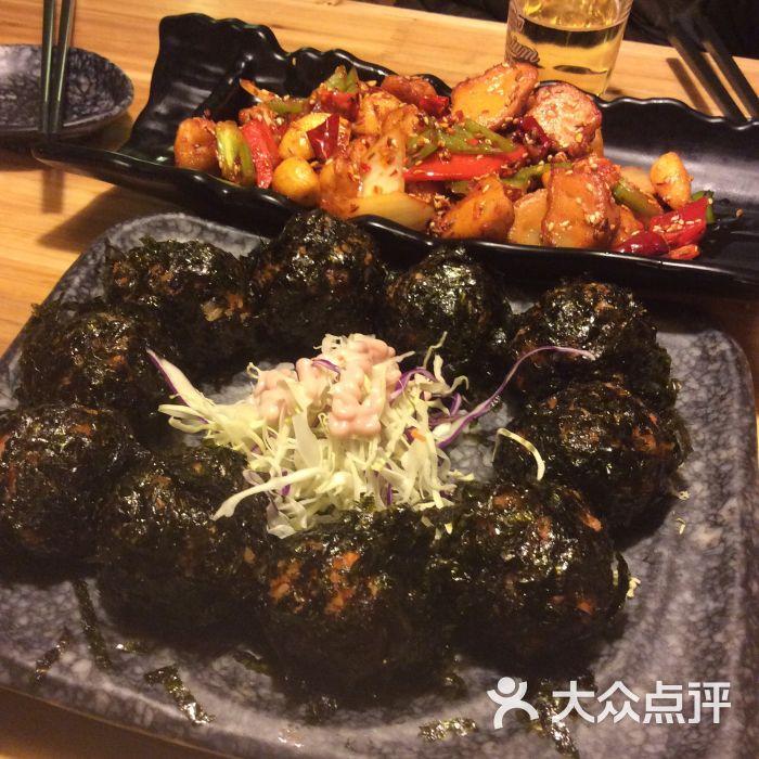 滨湖区 旺庄 韩国料理 小木屋米酒店 默认点评