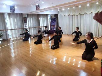 艺考生舞蹈培训