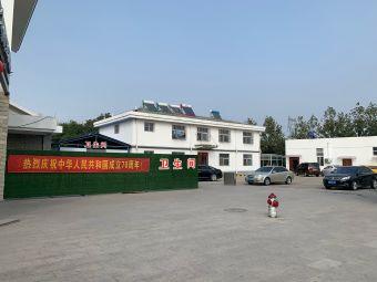 中国石油议堂服务区加油站