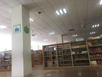 上虞图书馆