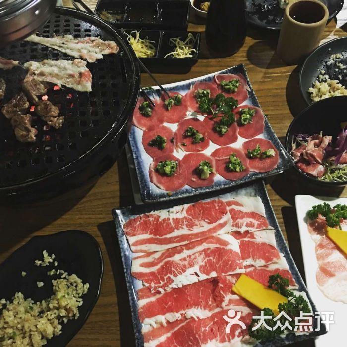 陇烧肉酒场(五指山店)-美食-上海节目-大众点2014海口春节美食图片图片