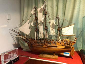 青岛远洋船员学院