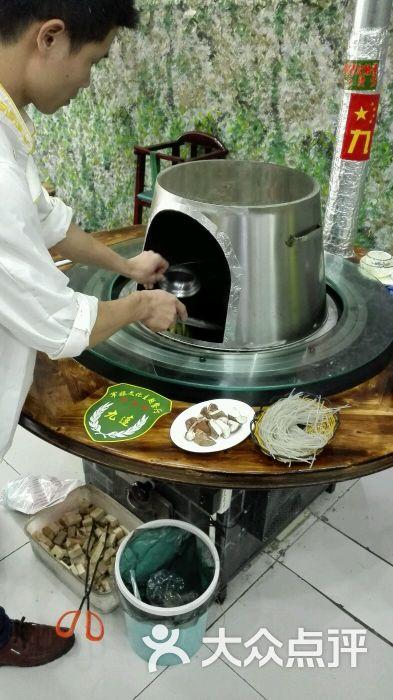 炊事班美食鸡(军旅文化图片螺蛳)-主题-太仓柴火文餐厅美作粉图片