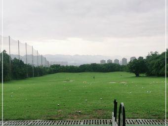 佰富江景高尔夫俱乐部