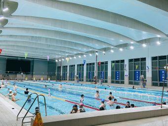 徐匯游泳館