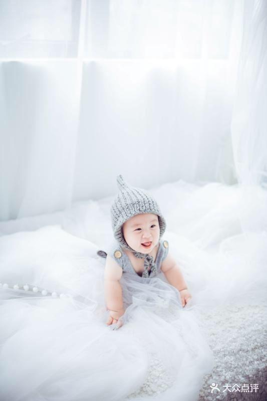 韩国hb亲子儿童摄影(大华巴黎春天店)图片 - 第15张