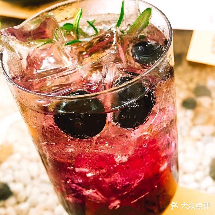 榕意(红专厂创意园店)蓝莓苏打水图片 - 第398张