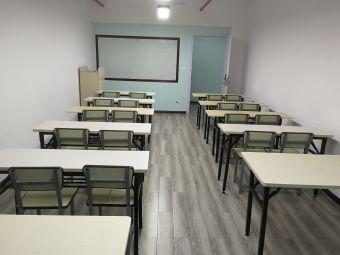 一粒共享教室(花果园校区)