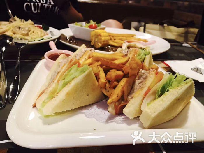 西木美式餐厅-图片-莆田美食-大众点评网