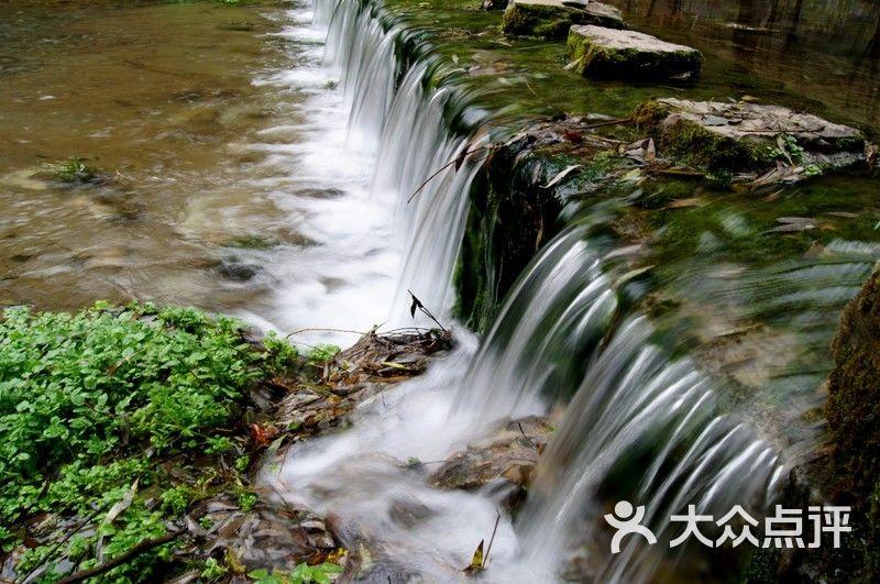 沕沕水生态风景区平山忽忽水好玩吗图片北京自然风光