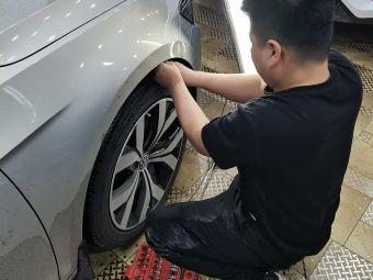 车无痕汽车凹陷修复玻璃修复