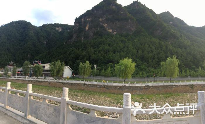 商洛老君山旅游风景区图片 - 第6张