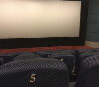 四平电影院