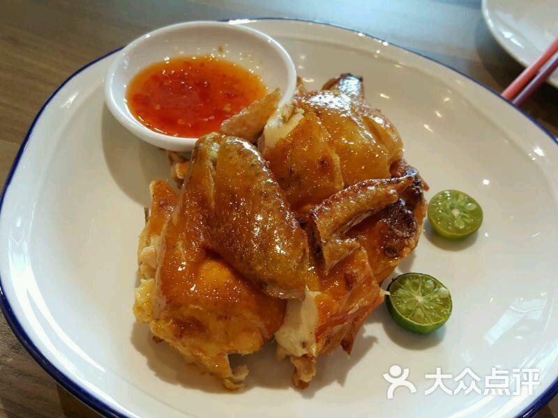 泰靓(白云区凯德美食店)-图片-成都广场-大众点附近广州章灵寺美食图片