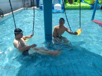 龙丰源游泳馆