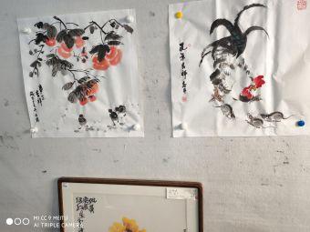 洛彩艺阁书画