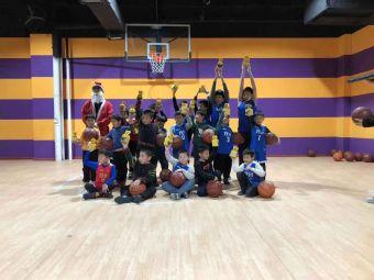 Basketball青少年篮球培训