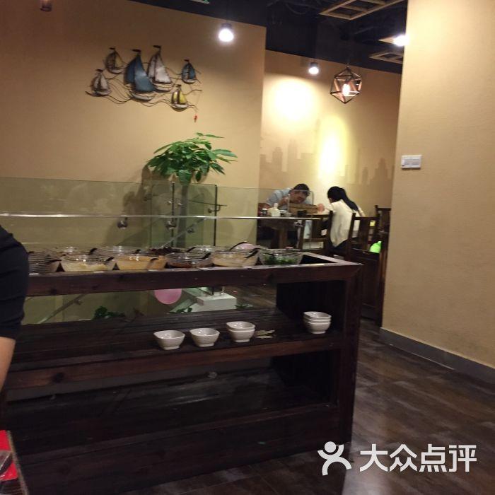 渔猫子木桶鱼怎么样,好不好的默认点评-南京-大众
