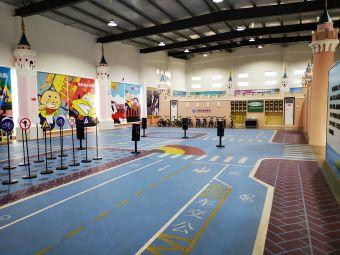 珠海市青少年儿童交通安全教育基地