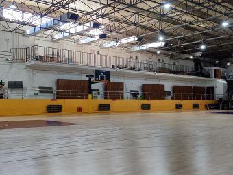 第五街篮球公园(湖南店)