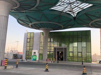 天津国能LNG加气站