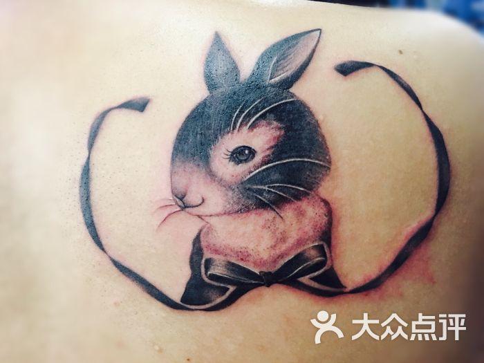 普陀区 长寿路 纹身 霸龙堂tattoo studio(新会路总店) 所有点评  04