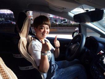 车友帮汽车陪练服务中心(新华路店)