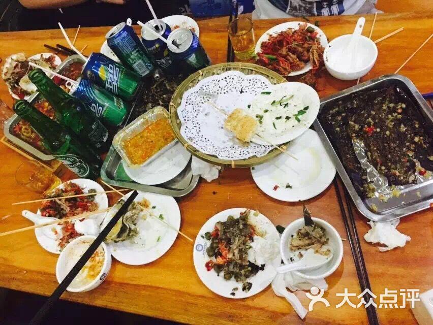 美食图片v美食-傻帽-龙游县绿色-大众点评网中山门美食天津图片