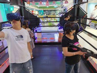 黑空VR体验馆(通城购物中心店)