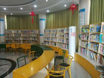长沙市雨花区图书馆(雨花区图书馆)