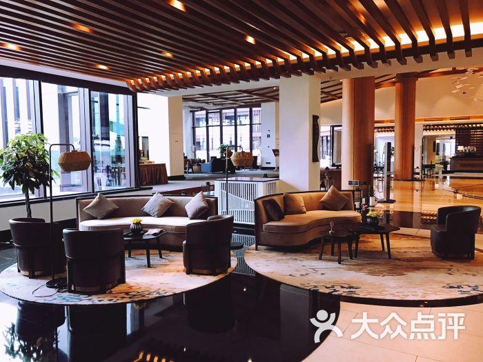 涵田茅山半岛酒店-图片-句容市酒店-大众点评网