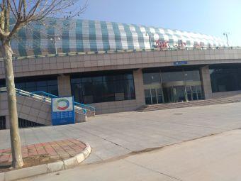 聊城市体育场