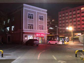 中石油哈尔滨市道外第一加油站