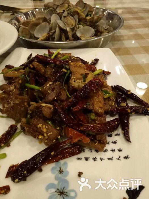 三山岛海鲜酒店-图片-青岛美食-大众点评网