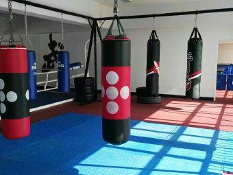 振海跆拳道馆