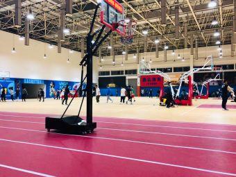 鼎弘air man篮球公园