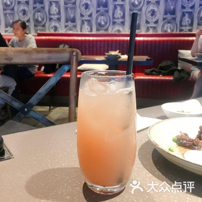 顺风123coco(北城天街购物广场店)蜜桃乌龙茶图片 - 第5张