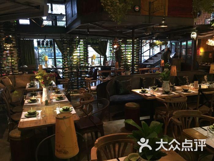 胡桃里音乐餐厅(江宁店)-图片-南京美食-大众点评网
