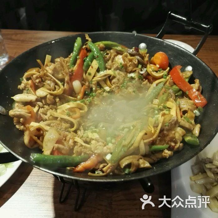 界上人家三下锅(火车站店)-美食-张家界美食-大蜡笔小新剧场版之图片图片