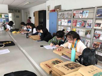 桂林理工大学-图书馆(雁山校区)