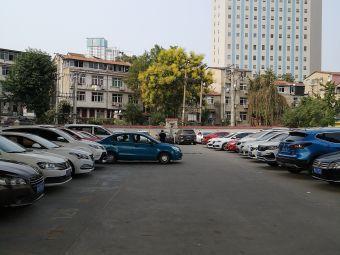 武汉市汉阳区巍鸿利停车场