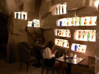 寻·whisky bar