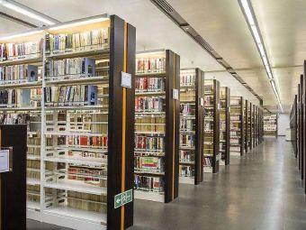 焦作市图书馆