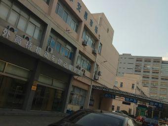 上海外高桥汽车交易市场
