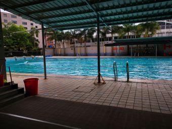 山水游泳馆