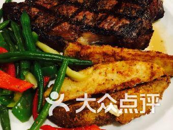 Hamilton's Steak House