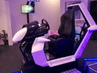 虚拟现实VR体验馆