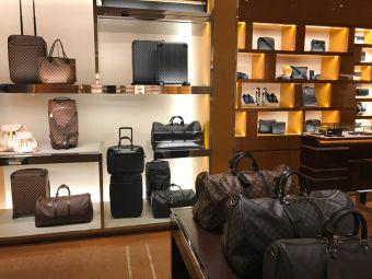 Louis Vuitton(stevens creek boulevard)