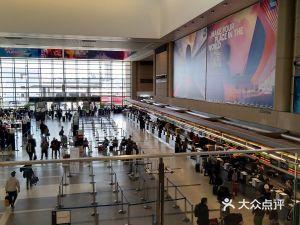 洛杉磯國際機場