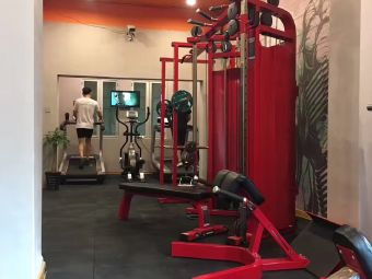 大山健身工作室